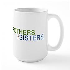 B&S Logo Large Mug
