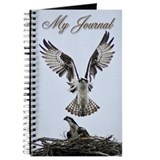 Osprey Pair Journal