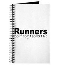 Runners keep it up for hours - Journal