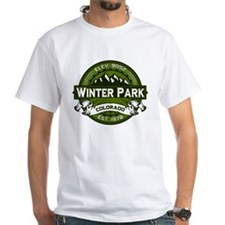 Winter Park Olive Shirt