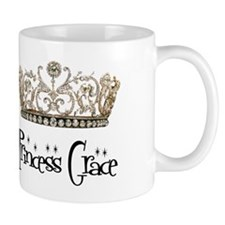 Princess Grace Mug