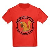 Squirrel Hunter T