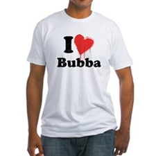 I heart bubba Shirt