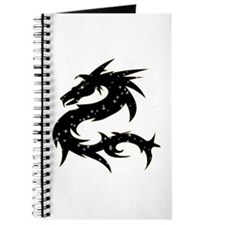 Black Star Dragon Journal