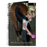 The Pony Cafe Journal One
