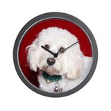 Cockapoo Wall Clock