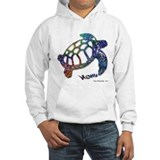 Cute Turtle Jumper Hoody