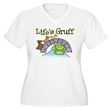 Billy Goats Gruff T-Shirt