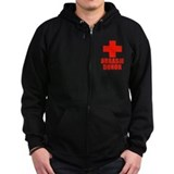 Orgasm Donor Zip Hoody