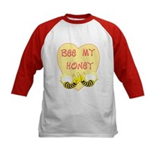 """Bee My Honey"" Tee"