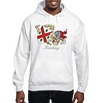 Keating Sept Hooded Sweatshirt