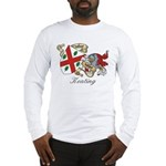 Keating Sept Long Sleeve T-Shirt
