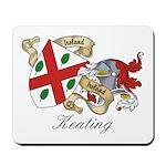 Keating Sept Mousepad