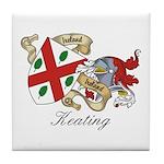 Keating Sept Tile Coaster
