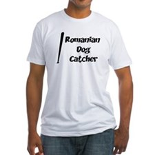 Cute Dog catcher Shirt