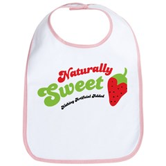 Naturally Sweet Bib