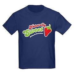 Naturally Sweet Kids Dark T-Shirt