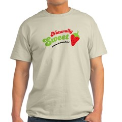 Naturally Sweet Light T-Shirt