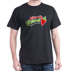 Naturally Sweet Dark T-Shirt
