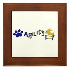 Agility Framed Tile