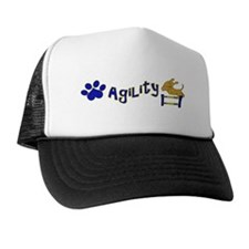 Agility Trucker Hat