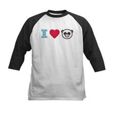 I Heart Panda Tee