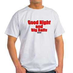 Good Night Light T-Shirt