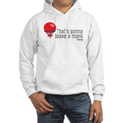 Leave a Mark Hooded Sweatshirt