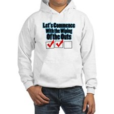 Let's Commence Hoodie