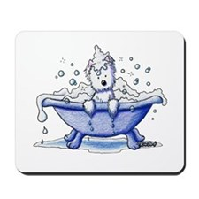 Muggles Bath Mousepad