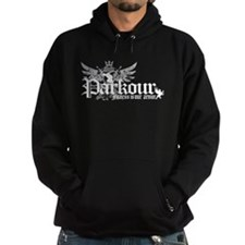 Fitness is our armor Hoodie