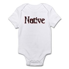 Native Infant Bodysuit