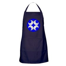 Caid Populace Apron (dark)