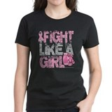 I Fight Like A Girl 2  T