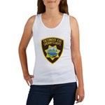 Oconto Sheriff's Dept Women's Tank Top