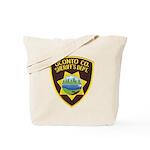Oconto Sheriff's Dept Tote Bag