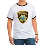 Oconto Sheriff's Dept Ringer T