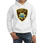 Oconto Sheriff's Dept Hooded Sweatshirt