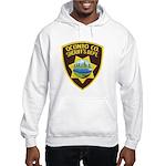 Oconto Sheriff's Dept Hooded Sweatshirt