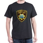 Oconto Sheriff's Dept Dark T-Shirt