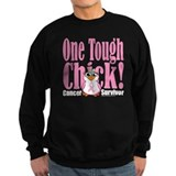 One Tough Chick 2 Sweatshirt