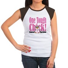 One Tough Chick 2 Tee