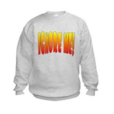 Unique %231 pop Sweatshirt