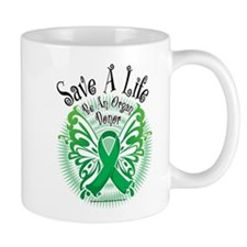 Organ Donor Save A Life Butte Mug