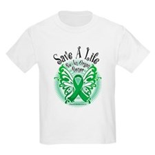 Organ Donor Save A Life Butte T-Shirt