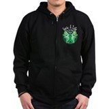 Organ Donor Save A Life Butte Zip Hoody