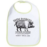 Infidel Barbeque Bib