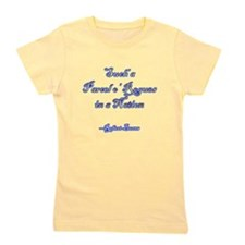Sailor's Girlfriend T-Shirt