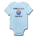 Mommy's Little Cupcake Onesie