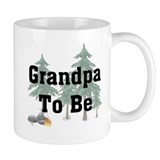 Grandpa To Be Mug
